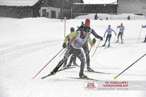 Zimmermann Skimarathon EM